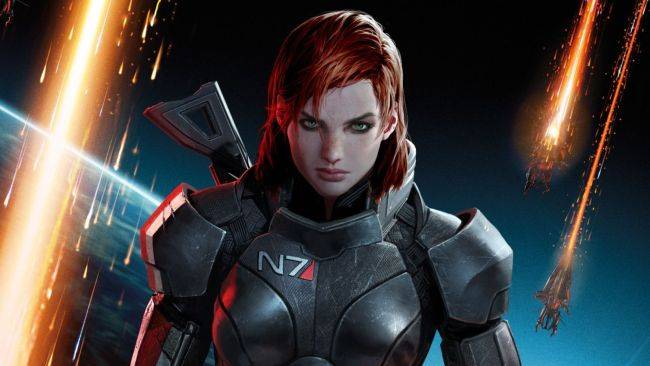 Mass Effect writer Drew Karpyshyn says he left BioWare because it became too 'corporate'