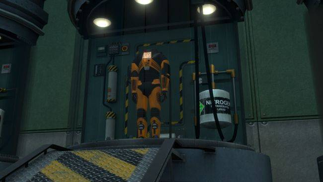 Black Mesa wants players to test its full 1.0 launch build