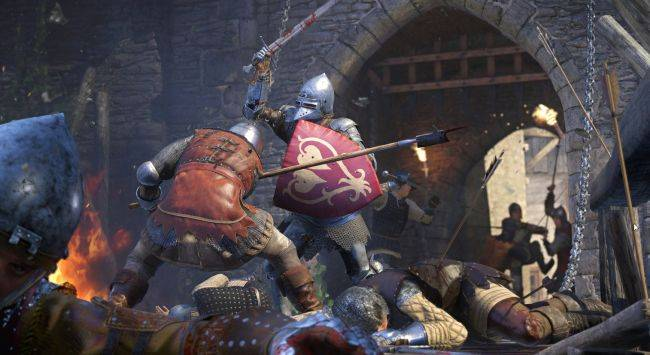 Faeria is the next free Epic Game Store game, Kingdom Come: Deliverance and Aztez are available now