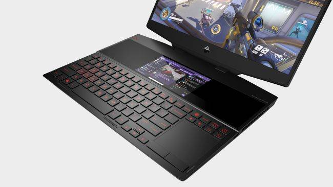 Save on HP gaming laptops during their massive Presidents Day sale