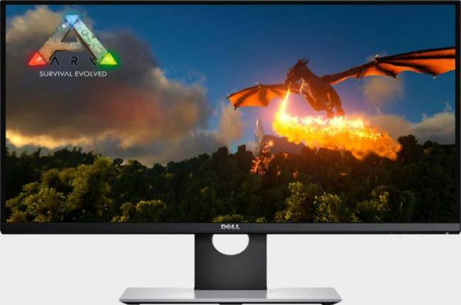 Dell's 27-inch 1440p G-Sync monitor is on sale for its lowest price ever