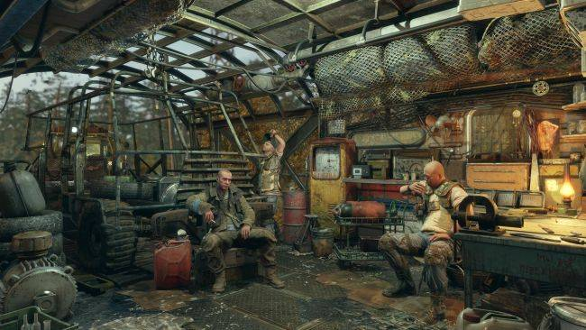 Metro Exodus makes its way to Steam at 40% off