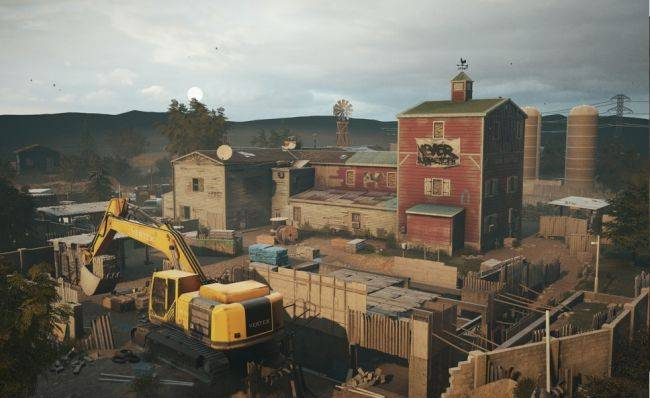 Oregon's rework in Rainbow Six Siege Void Edge is a lot to take in