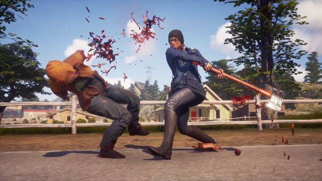 State of Decay 2 is receiving a big overhaul in time for its Steam release