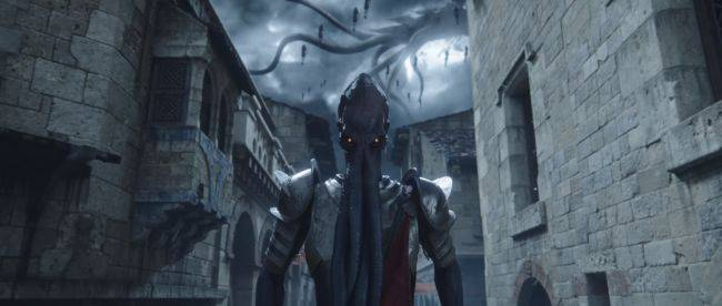 First Baldur's Gate 3 gameplay footage will be revealed on February 27