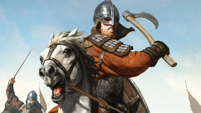 Mount & Blade 2 launches in early access on March 31