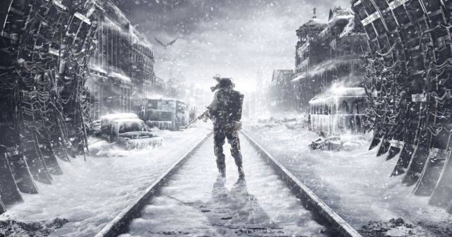 Metro Exodus is 'performing well' on Steam despite its delayed launch