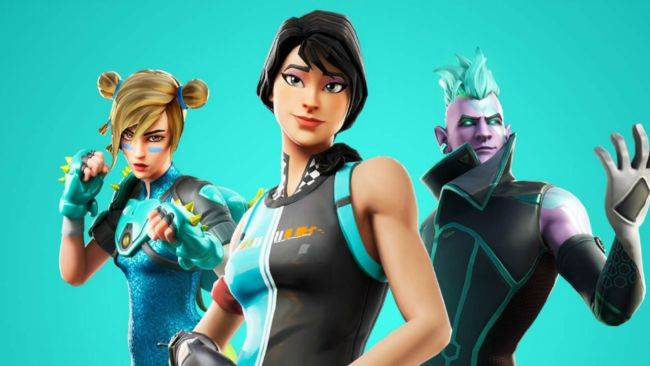 Fortnite Chapter 2 Season 2 update downtime confirmed by Epic