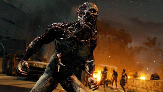 Dying Light's new Story Mode makes the game much easier