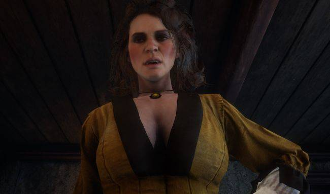 Red Dead Redemption 2 has a Hot Coffee mod, and Take-Two wants it gone
