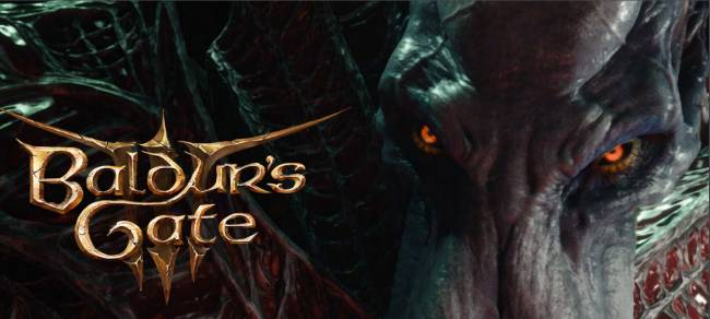 Baldur's Gate 3 is coming to Early Access this year
