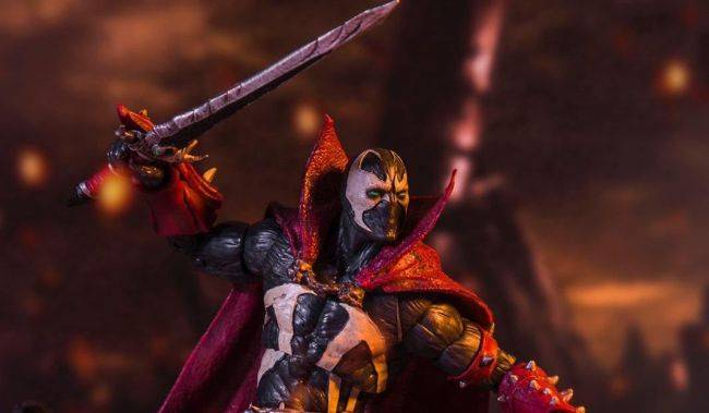 Spawn is coming to Mortal Kombat 11 on March 8