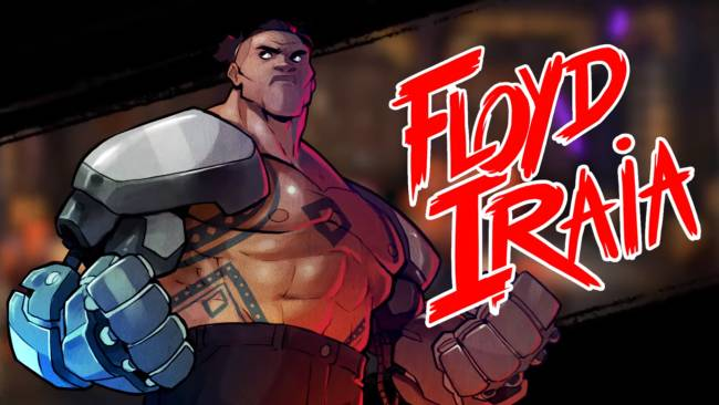 Streets of Rage 4 gets a new character and four-player co-op