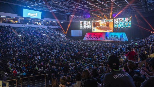 More Overwatch League matches cancelled due to coronavirus