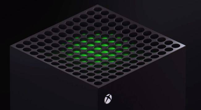 On paper, the GPU in the Xbox Series X is faster than a GeForce RTX 2080 Super