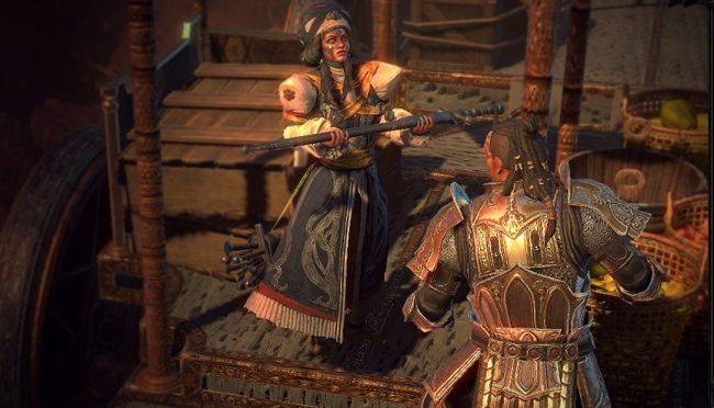 Path of Exile 2's beta might be delayed due to the coronavirus