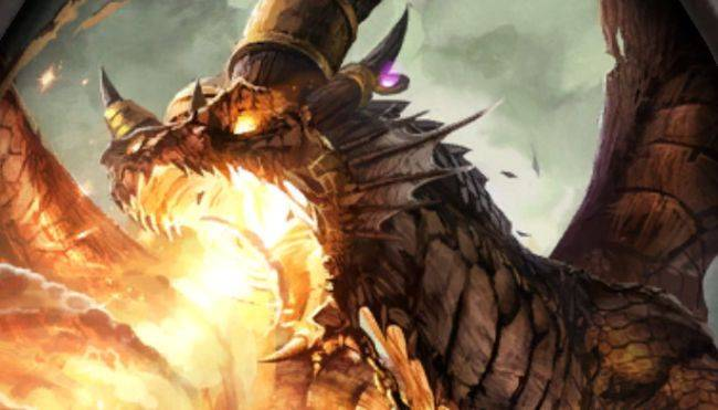 Dragons have arrived in Hearthstone Battlegrounds' biggest update yet
