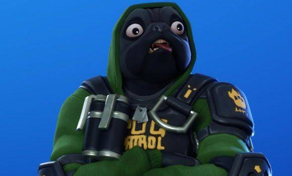 Fortnite item shop: Take a bite out of crime with these new skins