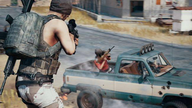 PUBG has been dealing with an increase in DDoS attacks and performance issues
