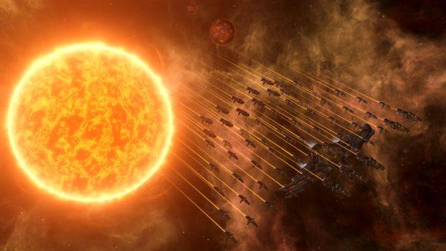 Stellaris gets political in its Federations expansion on March 17