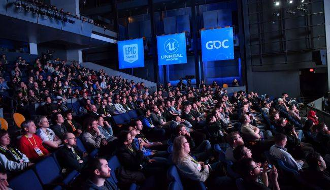 Epic Games and Microsoft have pulled out of GDC over coronavirus fears