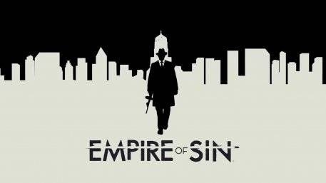 Empire of Sin Release Date Pushed Back