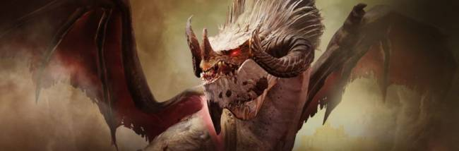 Black Desert Mobile brings Nouver to the world as the newest boss