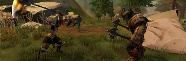 Crowfall offers a two-hour tutorial on digging up graves and practical necromancy