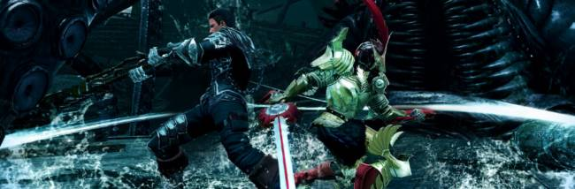 Vindictus explains its Fatigue Point system and promises to fix character voices