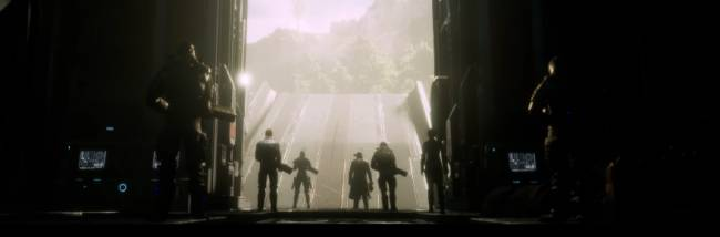 Outriders is a sci-fi co-op shooter with elemental superpowers arriving to all the platforms in 2020