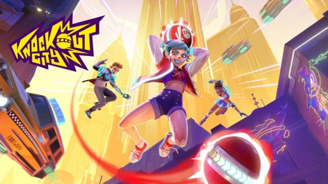 Knockout City Breakdown And Hands-On Impressions