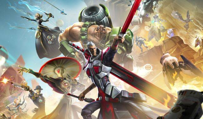 Battleborn servers shut down for good
