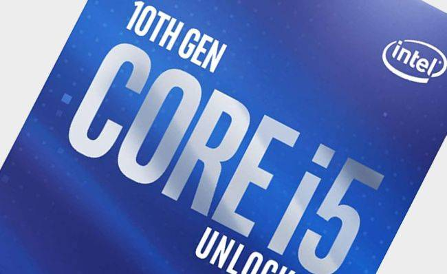 Wanting to build a new gaming PC right now? Intel's Core i5 10600K is down to $230