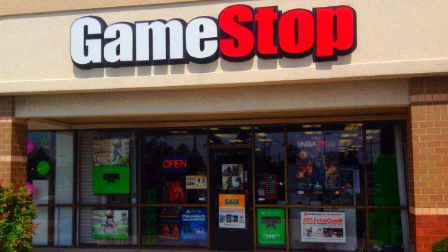 Hollywood's already bought the rights for a Gamestop/Reddit film