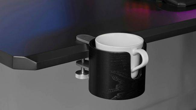 Asus and Ikea have released the ultimate comfort item for real PC gamers