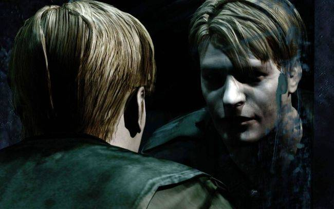 Silent Hill returns, as DLC for a party game