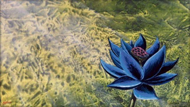 With a Black Lotus sold at $500k, Magic: The Gathering hits a new level