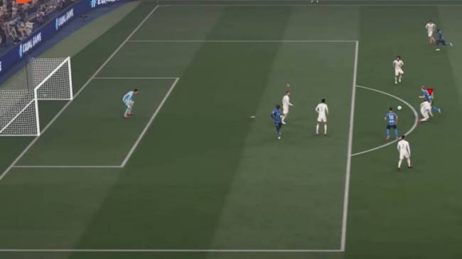 FIFA 21 FUT Matches Disabled Temporarily