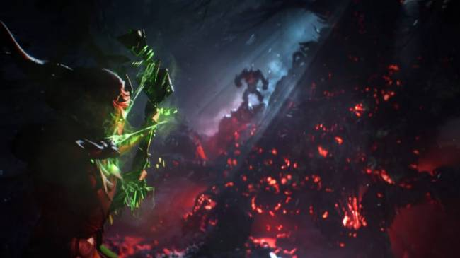 Plans for Dragon Age 4 Multiplayer Reportedly Canceled