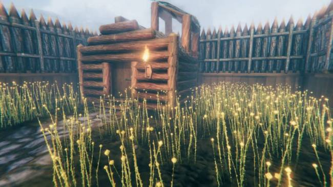 Where to Find Valheim Flax and Barley (and How to Farm It)