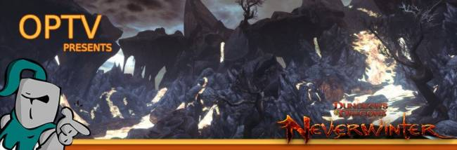 The Stream Team: There will be fire in the mountain when she streams Neverwinter