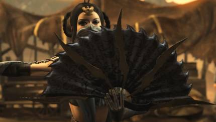 Kitana And Kung Lao Rejoin The Fight In Latest Mortal Kombat X Trailer