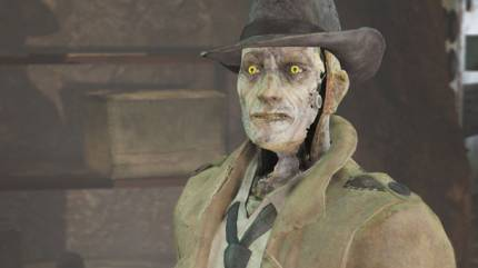 Why We Love Fallout 4's Nick Valentine