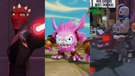 The Big 2015 Parents' Guide To Skylanders: SuperChargers, Disney Infinity, And Lego Dimensions