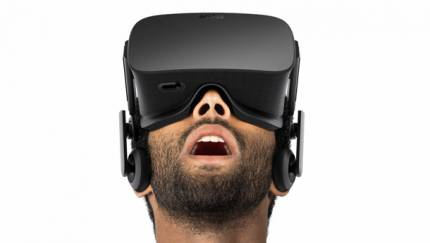 Opinion: VR Is The Future, But The Future Isn't Now