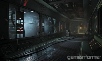 A Legend Reborn: Hands-On With Doom's Single Player