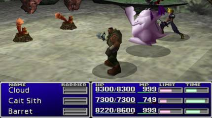 Play Final Fantasy VII With Us In Our New Game Club