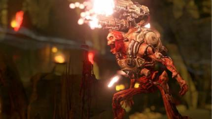 Long Live The Arena: A Look At Doom's Old-School Multiplayer