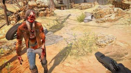 10 VR Games That You Can (And Should) Play This Year