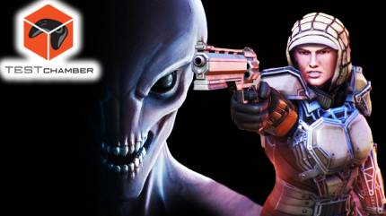Watch Our Sarah Connor Fight XCOM 2's Lethal Aliens